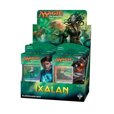 Box Magic 6 Mazzi Ixalan,offertissima,nuovo