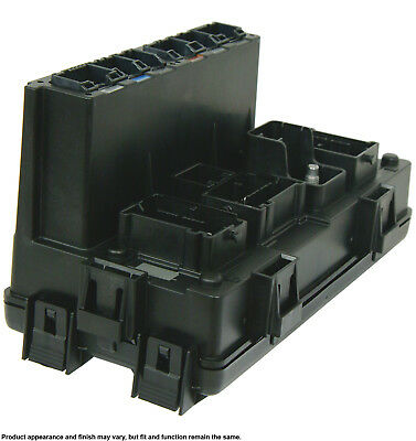 Integrated Control Module-Totally Integrated Power Module Cardone 73-1502 Reman