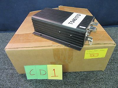 Taylor-Dunn 62-205-00 Electric Cart Motor Controller 24-36V Volts 400A Amp New