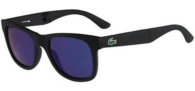 Lacoste Men's Foldable Sunglasses L778S