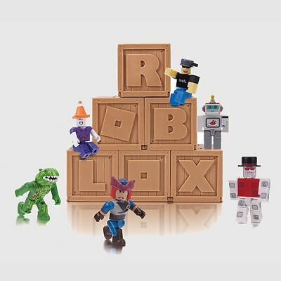 NEW Roblox - Mystery Figure Series 2 - Assorted