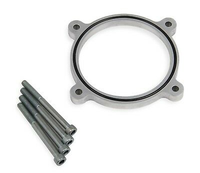 Holley Performance 860003 Throttle Body Spacer