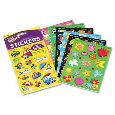 TREND® Stinky Stickers Variety Pack, Good Times, 535/Pack 078628839074