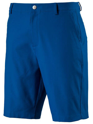 Puma Essentials Pounce Short - Lapis Blue