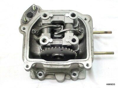 kymco agility 50 One Cylinder Head