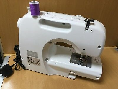 Brother MS-6 Computerized Sewing Machine - 43826/70