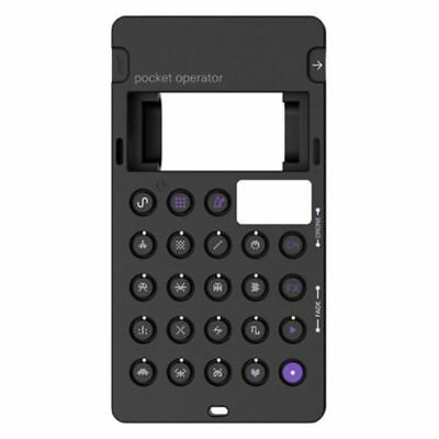 Teenage Engineering CA20 Silicone Pro Case For PO20 Pocket Operator