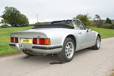 TVR S2 in amazing condition £1000's spent on body off resto/paint. PX welcome