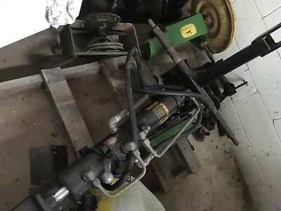 John Deere 3 Point Log Splitter