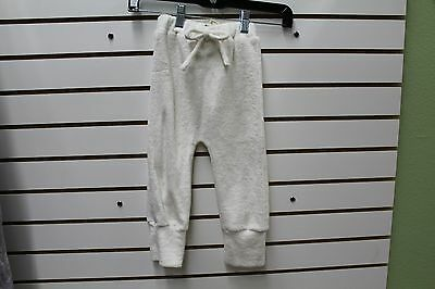 Kate Quinn Soft Warm Comfy Pants White