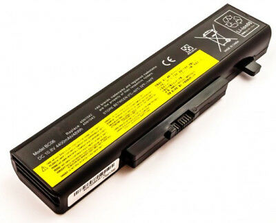 MicroBattery 6 Cell Li-Ion 10.8V 4.4Ah 48Wh  Laptop Battery for Lenovo Edge NEUF