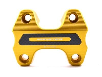 Ducabike Ducati Monster 821 CNC Handlebar Clamp