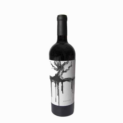 Mount Peak Gravity Red Blend 2014 Robert Parker Score 95 Points!  **1 BOTTLE**