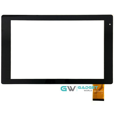 """10"""" Inch Replacement Touch Screen Digitizer For A Bush Spira B2 Ac101Box Uk"""