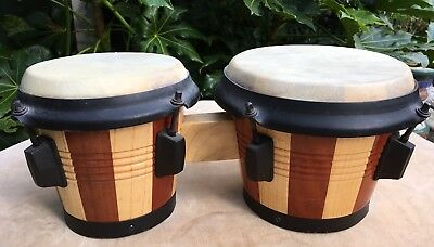 Performance Percussion - Bongo Drums
