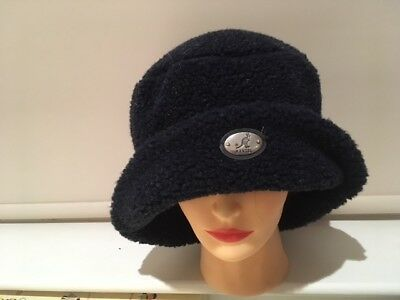 Kangol Kelenna Hat Unisex Made In Great Britain Rrp £24.99 Autumn Sale Now £5.99