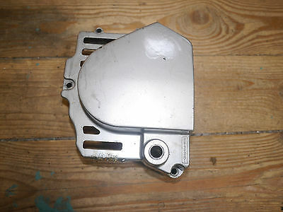 Kawasaki Gpx600R 1988 Sprocket Cover Ref 009