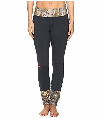 NWT WOMEN'S UNDER ARMOUR ColdGear Infrared TEVO LEGGINGS , SMALL