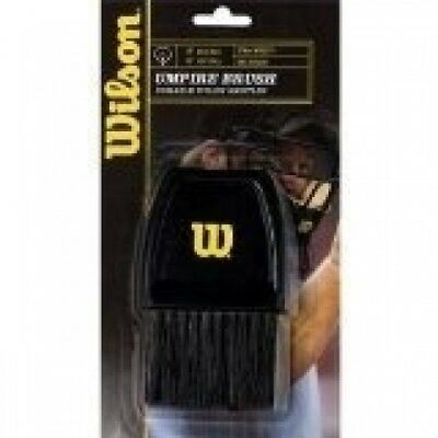 Wilson Umpire Brush. Free Delivery