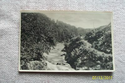 Postcard-- Inver River, Lochinver