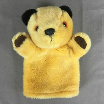 Sooty 2008 Pmc Plush  Hand Puppet