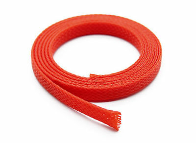 1 Meter Turnigy Wire Mesh Guard Orange 3mm