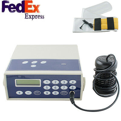 Professional Ionic Detox Foot Bath&Spa Chi Cleanse Ion Cell Spa Machine Massage