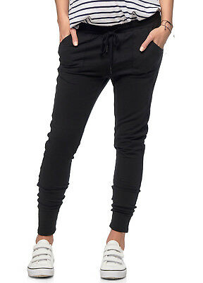 NEW - Bae - Remember When Jogger in Black - Maternity Jogger