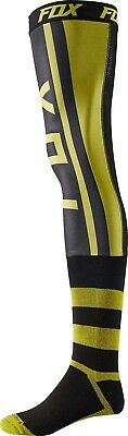 Fox Racing Proforma Knee Brace Preest Socks 2018 - MX Motocross Dirt Off-Road