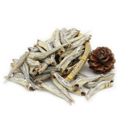 South China Sea Dried Seafood Anchovy Anchovies Fish Clean + Headless