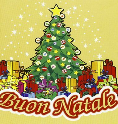 Buon Natale Song.Cd Musica Natalizia Buon Natale Christmas Songs Eur 9 89 Picclick It