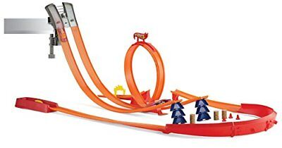 Mattel Hot Wheels Super Track Pack, NEU OVP