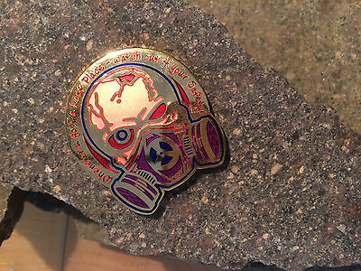 Lost Skull Geocoin - sweetbitch