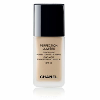 Chanel Perfection Lumiere Foundation Various Shades 10 12 20 22 30 40 Long Wear