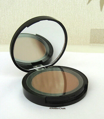 Estee Lauder Bronze Goddess Powder Bronzer (01) Light Mini Size Unboxed