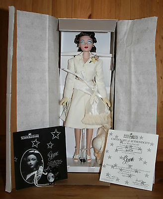 White Hyacinth- Gene Marshall mit Box MIB