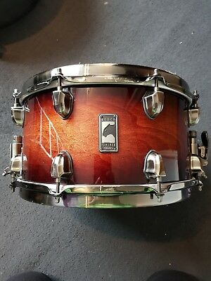 Mapex Black Panther Blaster 13x7 with carry case, great condition over £450 RRP