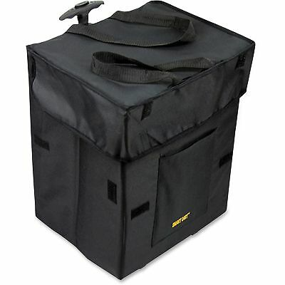 "dbest products Bigger Smart Cart 14""x20""x12-4/5"" Black 01004"