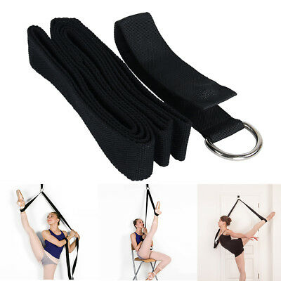 Yoga Stretch Strap Exercise Strap For Physical Dance Fitness Workout