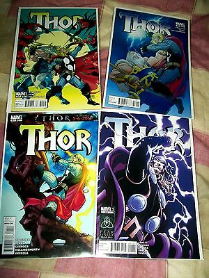 Thor #615 616 617 618 619 620 620.1 621 The World Eaters Storyline Marvel Pt1