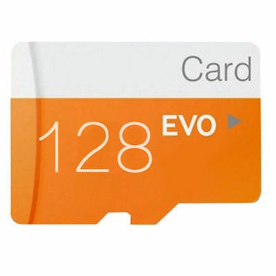 128GB Ultra Micro SD TF Flash Memory Card Class 6 for Camera Mobile Phone lot