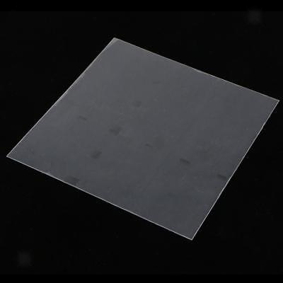 PEI Polyetherimide 3D-Printer Bed Sheet Surface 200/220/300mm for PLA/ABS