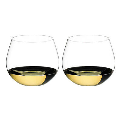 Riedel The O Wine Tumbler Oaked Chardonnay The O Wine Tumbler Oaked Chardonnay