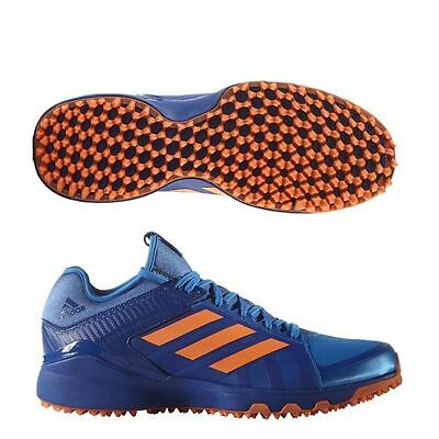 Adidas Hockey Shoes Lux Blue Outdoor for Adult