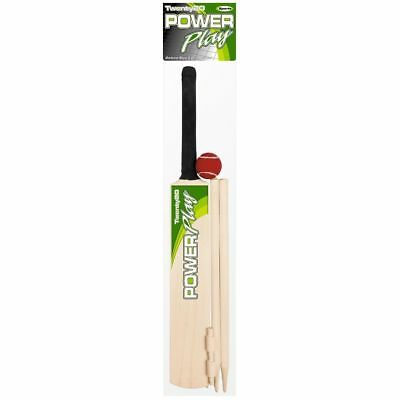 Children's Deluxe Cricket Set in Bag - Size 5 - Great For Summer (toyrific)