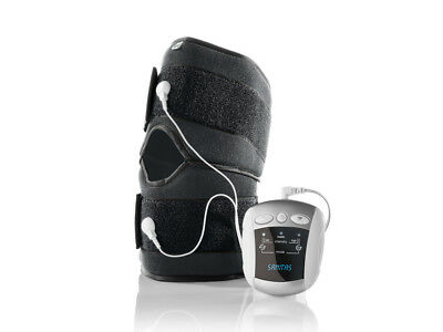 Tens Device Knee Elbow Brace Universal Cuff Building YOGA Joints Legs Healthcare