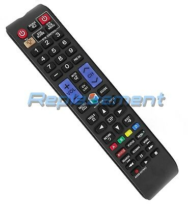 AA59-00784C New Remote for Samsung TV Sub AA59-00784A AA59-0784B BN59-01043A