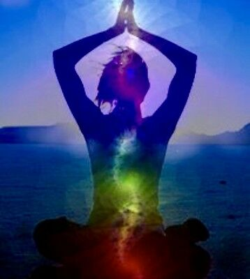 Aura cleansing Important To Do From Time To Time