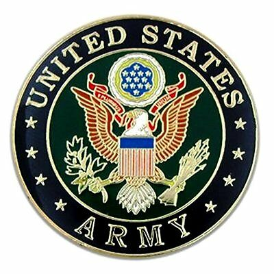 Wholesale Lot of 12 US Army United States Army Lapel Hat Cap Pin  Military