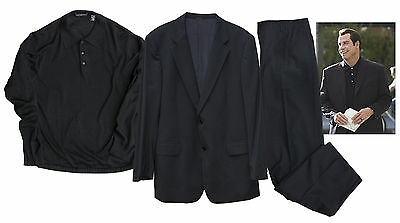 John Travolta Worn Wardrobe From ''Be Cool'' w COA